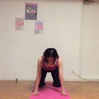 二の腕を引き締めるトレーニング