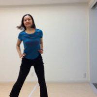 コンテンポラリーダンス創作のための即興のアイデア: 体のパーツ(両手)を使ってダンスを作る