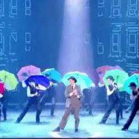 劇場版「雨に唄えば」:印象的なアダムクーパーのダンスと傘のダンス