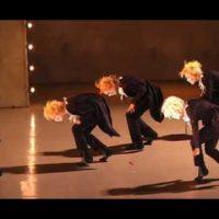 百鬼オペラ-コンテンポラリーダンス振付師の演出ー
