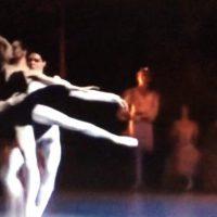 ダンス振付のテクニック コントラスト バレエ白鳥の湖 choreography contrast Swan Lake